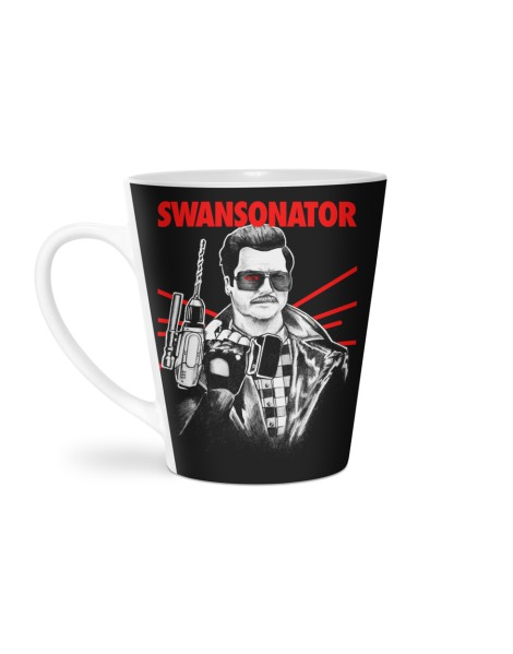 SWANSONATOR Hero Shot