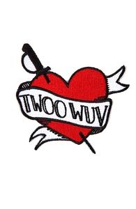Twoo Wuv Hero Shot