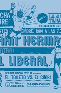 1984 Gran Hermano vs. El Liberal