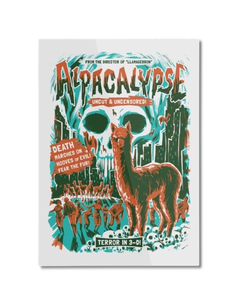 Alpacalypse! Hero Shot