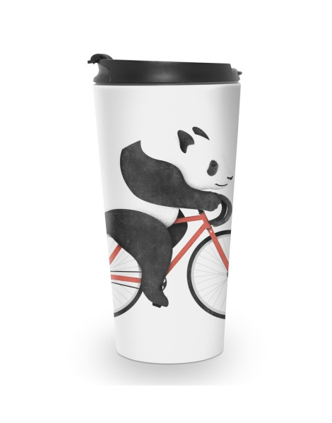 Panda Fixie Hero Shot