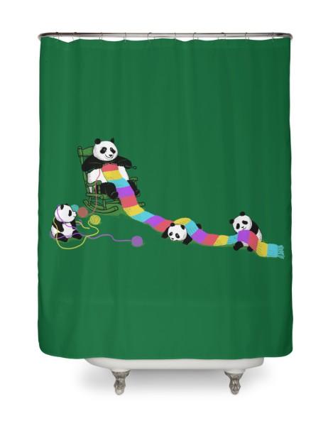 Panda Weaving Hero Shot