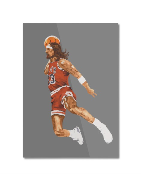 Air Jesus Hero Shot