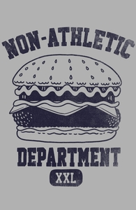 Non-Athletic Department