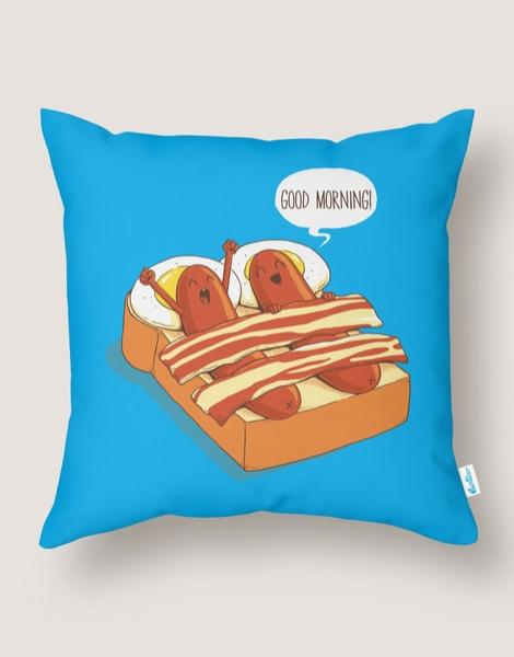 Breakfast in Bed Hero Shot