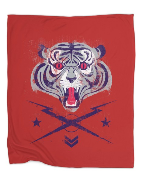 Tiger Hero Shot