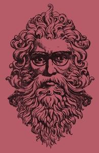 Hipster Zeus Hero Shot