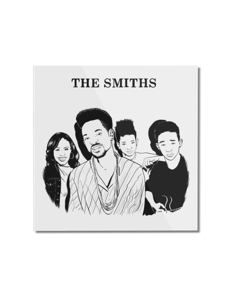 The Smith Family Hero Shot