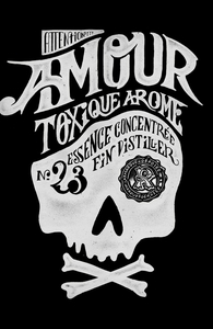 Amour Hero Shot