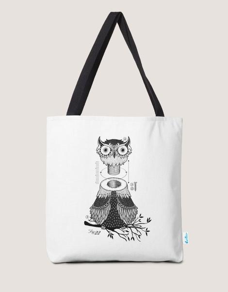 Unscrewed Owl Hero Shot