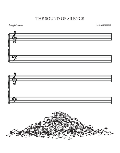 The Sound of Silence Hero Shot