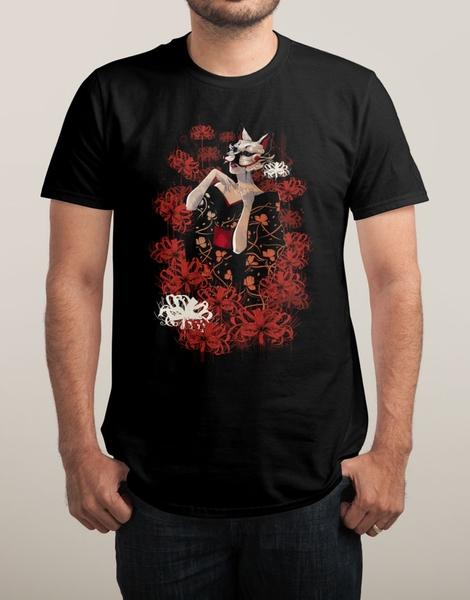 Geisha Hero Shot