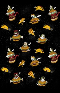I Can Haz Cheeseburger Spaceships? Hero Shot