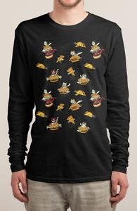 I Can Haz Cheeseburger Spaceships? Hero Shot