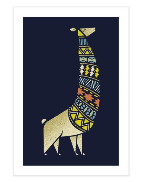 Llama Hero Shot