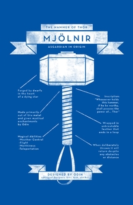 Asgardian Weapons 101: Mjolnir Hero Shot