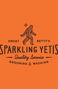 Sweet Betty's Sparkling Yetis Hero Shot