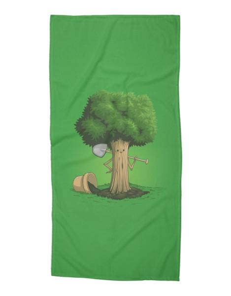 Plant a Tree Hero Shot