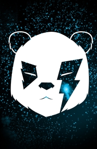 Space Panda Rocker Hero Shot