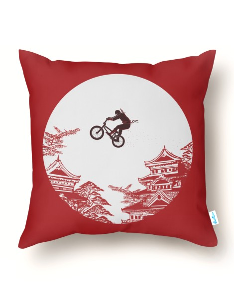 Ninja Bike Hero Shot