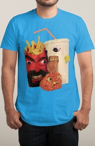 Living Aqua Teens Hero Shot