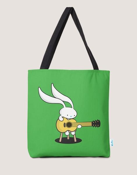 Bunny's Acoustic Set Hero Shot