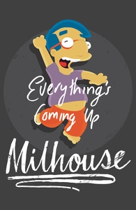 Everything's Coming Up Milhouse Hero Shot