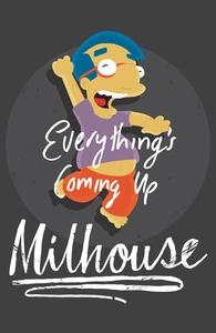 Everything's Coming Up Milhouse Hero Shot