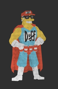 Straight Line Duffman Hero Shot