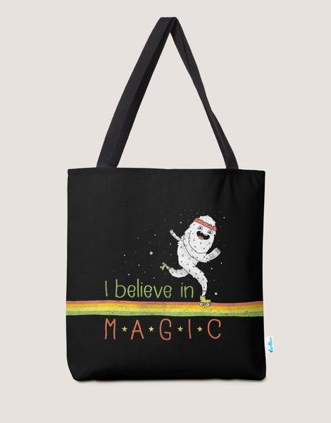 MAGIC IS REAL! Hero Shot