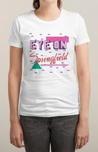 Eye on Springfield Hero Shot