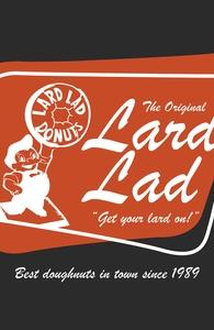 Lard Lad Hero Shot