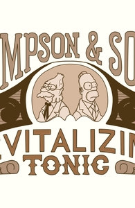 Simpson & Son Revitalizing Tonic Hero Shot