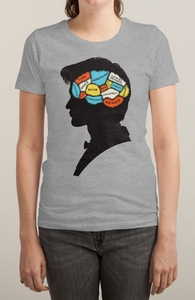 Doctor Phrenology Hero Shot