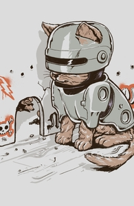 Robocat Hero Shot