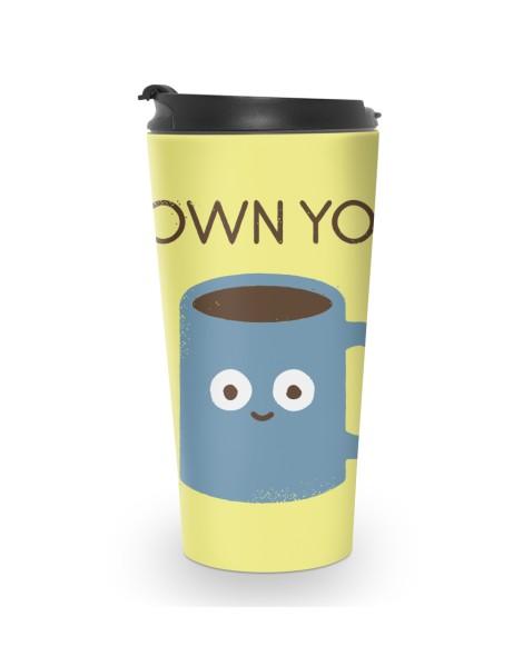 Coffee Talk Hero Shot