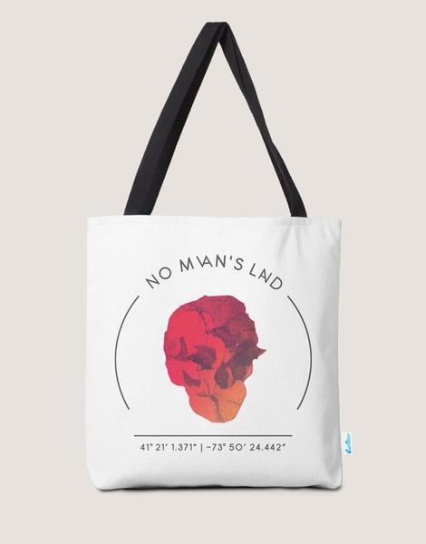 No Man's Land Hero Shot