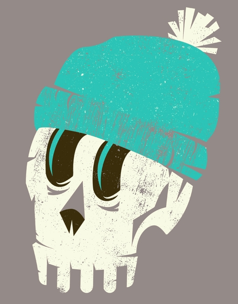 Skully Hero Shot