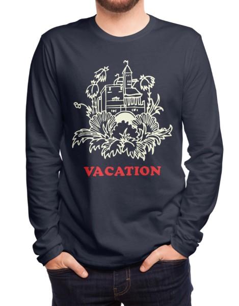 Vacation Hero Shot