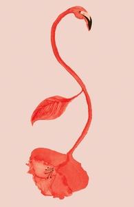 Blush: Girly Pima / Modal Sleeveless Tee Hero Shot