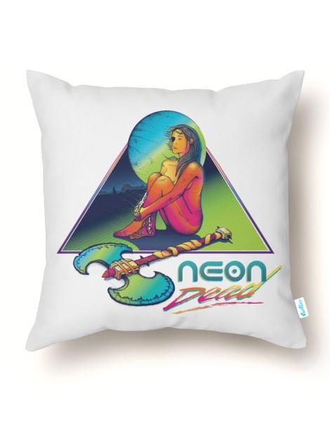 Neon Dead Hero Shot