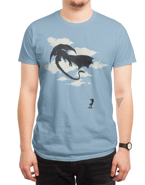 Cool Mens T-Shirt Designs on Threadless