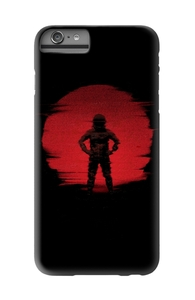 Red Planet Hero Shot