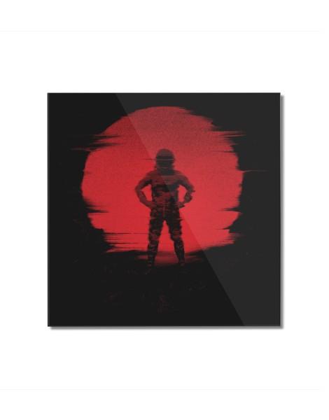 Red Planet Hero Shot