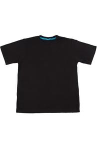 Black T-Shirt Hero Shot