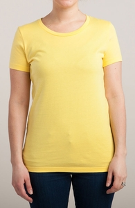 Canary T-Shirt Hero Shot