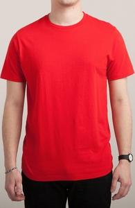 Red T-Shirt Hero Shot