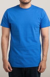Royal Blue T-Shirt Hero Shot