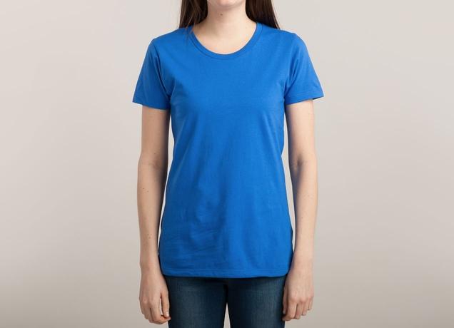 quotroyal blue tshirtquot by on womens tshirts threadless