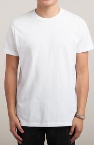 White T-Shirt Hero Shot